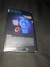 Brand new Life proof LifeActive belt clip for iphone Kingston, K7P 0H9