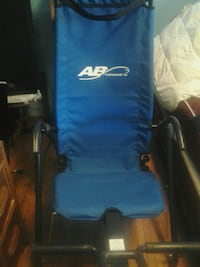 Ab lounge 2 ab chair  Inver Grove Heights, 55076