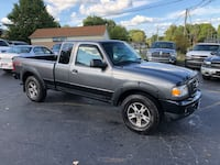 2006 Ford Ranger Youngstown