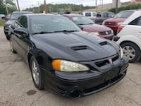 2003 Pontiac Grand Am 2dr Cpe GT Fort Madison