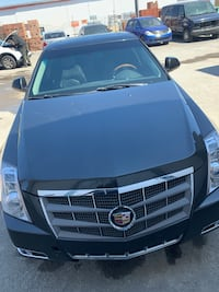 2012 Cadillac CTS Laval