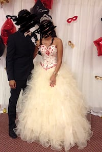 Prom/quince dress  Louisville, 40219