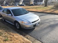 Chevrolet - Impala - 2011 Capitol Heights