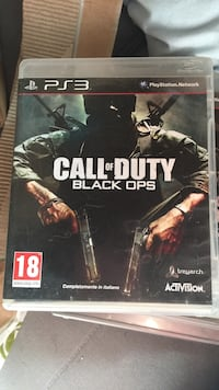 Caso di gioco Call of Duty Black Ops PS3 Desenzano del Garda, 25015