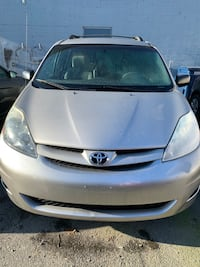 2006 Toyota Sienna REDUCED TO SELL Surrey