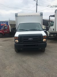 Ford - E-Series - 2012 Tonawanda