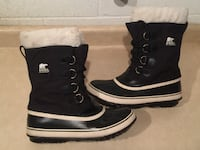 Women's Size 11 Sorel Waterproof Insulated Winter Boots London