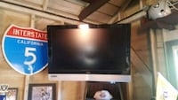 black and gray flat screen TV Commerce, 90040