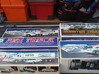 Hess Truck Collection Nottingham, 21236