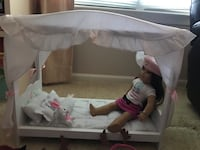 American Girl Doll - Grace with clothes and bed Chesapeake, 23322