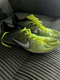 8.5M Nike Zoom Victory ultra light track spikes Tumwater, 98501