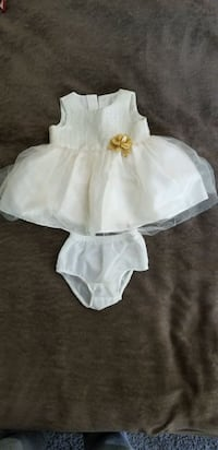 Baby girl dress 3-6 months Voorhees Township, 08043