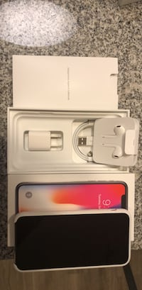 rose gold iPhone 7 with box Rockville, 20855