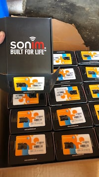 Lot of Sonim XP5560-A-R4 (yelled and black) all have hard drop proof cases. 20 bucks for all of them Claremont, 91711