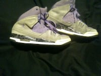 Michael Jordan girls shoes