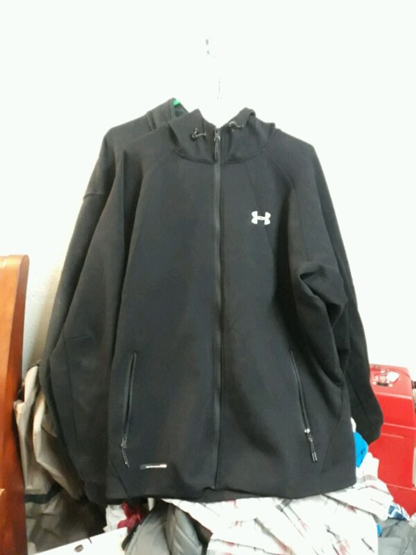 Under Armour jacket big and tall 58caec5e-624f-4770-8ddc-ea46a6bc3111