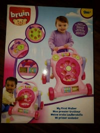 Baby toy  Châteauguay