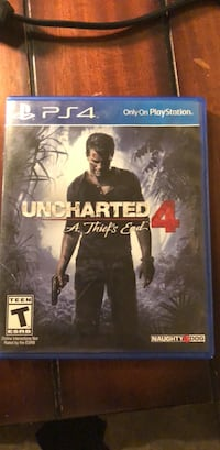 Ps4  Game Great Condition  Bakersfield, 93308