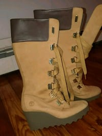 Women's Tims size9 Providence, 02909