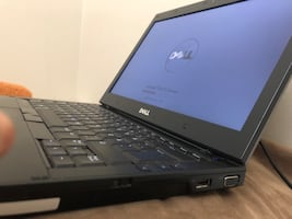 Dell incredible Laptop