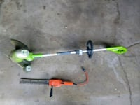 Weed cut and head trimmer  Chicago, 60643