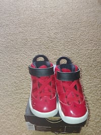 Toddler Name Brand Shoes