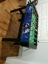 Foosball table Fredericksburg, 22405