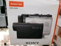 Sony HDR-AS50 Action Cam Toronto