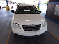 Chrysler - Pacifica - 2008 Port Saint Lucie