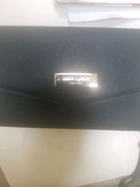 Kate Spade wallet black  brand new