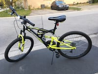 Huffy mountain bike adult Brampton, L6S 2N6