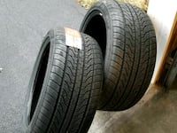 2 BRAND NEW TIRES 255/40 R18 Frederick, 21702