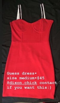 Brand New Never Worn GUESS Dress Winnipeg