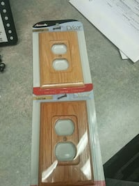 Solid Oak Wall Plates Chicago, 60604