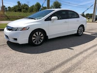 Honda - Civic - 2009 Shepherdsville