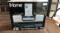 iHome Clock Radio for iPod  Washington, 20001