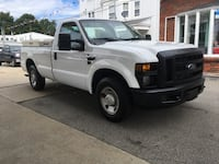 2009 Ford F-250 Fall River