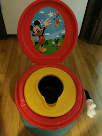 Minnie Mouse potty trainer Watertown, 53094
