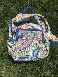 Vera Bradley back pack Norfolk, 23518