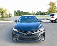 2018 Toyota Camry 2.5 Auto LE Annandale