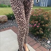 New Cheetah Leggings From MomMe And More Jacksonville