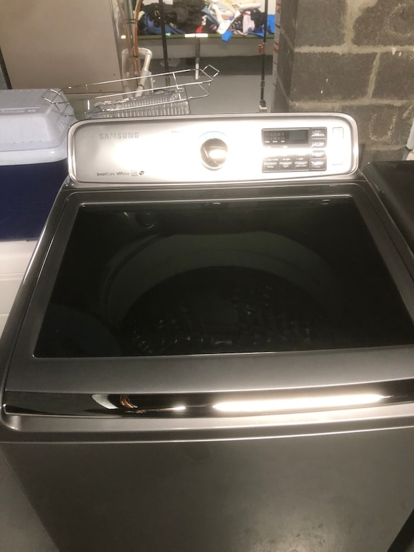 electric washer and dryer 96076e8b-388f-41e4-bf61-3ba29331cabe