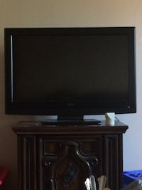 RCA flat screen with DVD player built into the back Halifax, B3M 1G4