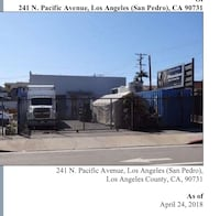 COMMERCIAL For rent 1BA Los Angeles