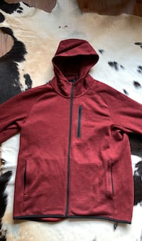 Uni QLO hoodie very thick and warm Vancouver, V6G 2Z6