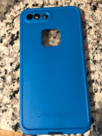 LifeProof iPhone 7/8 Plus  Archdale, 27263