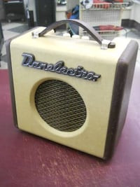 PRACTICE AMP DANELECTRO DIRTY THIRTY GUITAR AMPLIFIER  Columbus