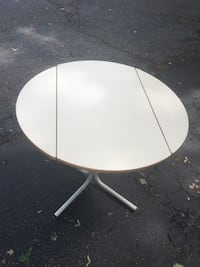 Kitchen Table with Folding Sides Trumbull, 06611