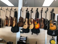 Guitars for sale! Good Prices  Revere, 02151