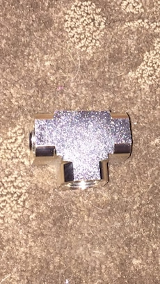 """Plumbing """"t"""" Connector for sale  Martinsburg, WV"""